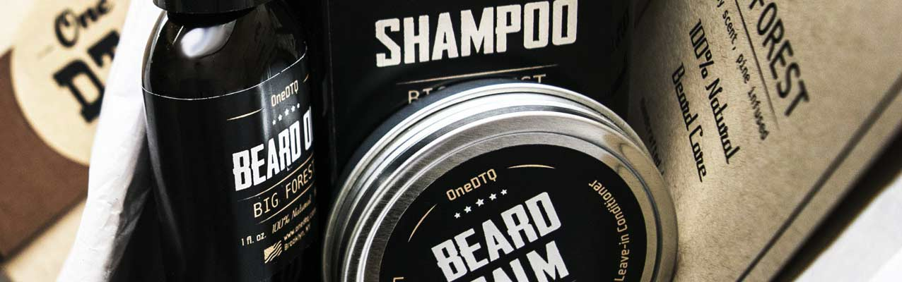 Big Forest Makes Beard Resource List of 9 Best Beard Care Kits & Gift Sets