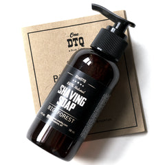 Big Forest Ultimate Goatee Grooming Kit - OneDTQ - Best Beard Care  - 2