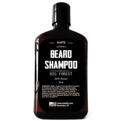 Big Forest Ultimate Goatee Grooming Kit - OneDTQ - Best Beard Care  - 4