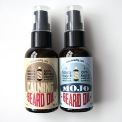 MOJO Beard Oil - Beard Conditioner - OneDTQ - Best Beard Care  - 3