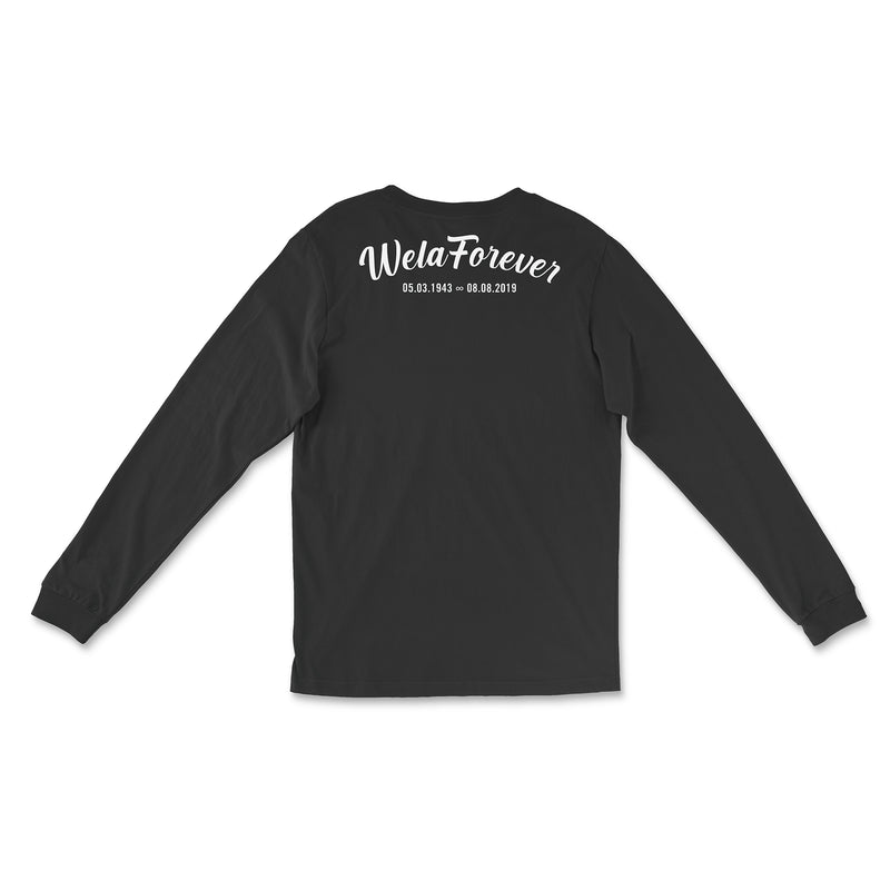 Illustration Long Sleeve