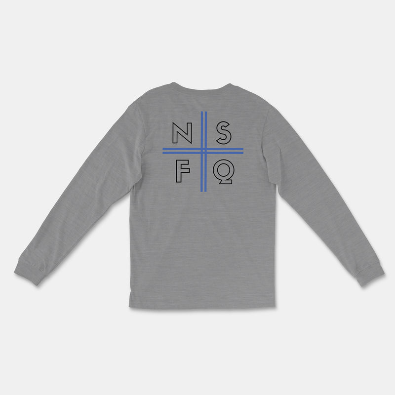 NSFQ Long Sleeve