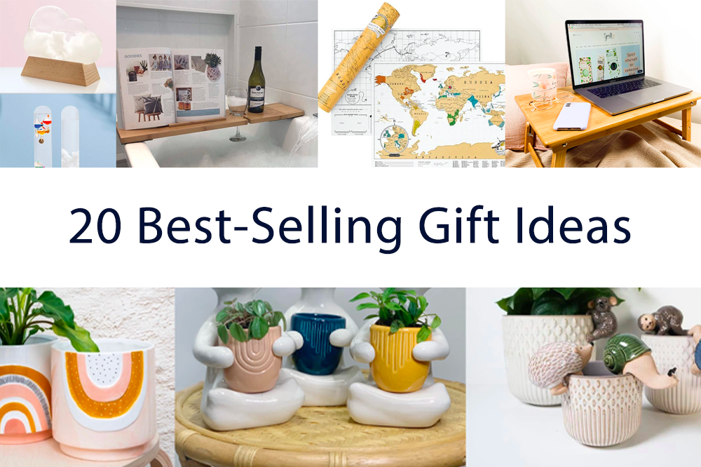 20 Best-Selling Gift Ideas: Staff Picks!