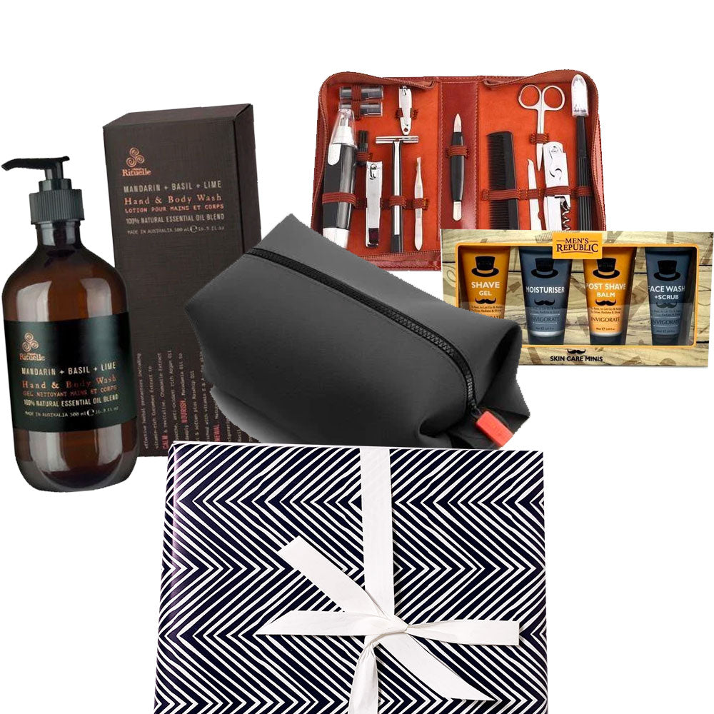 Father's Day 2020: GIFT BUNDLES FOR DAD!