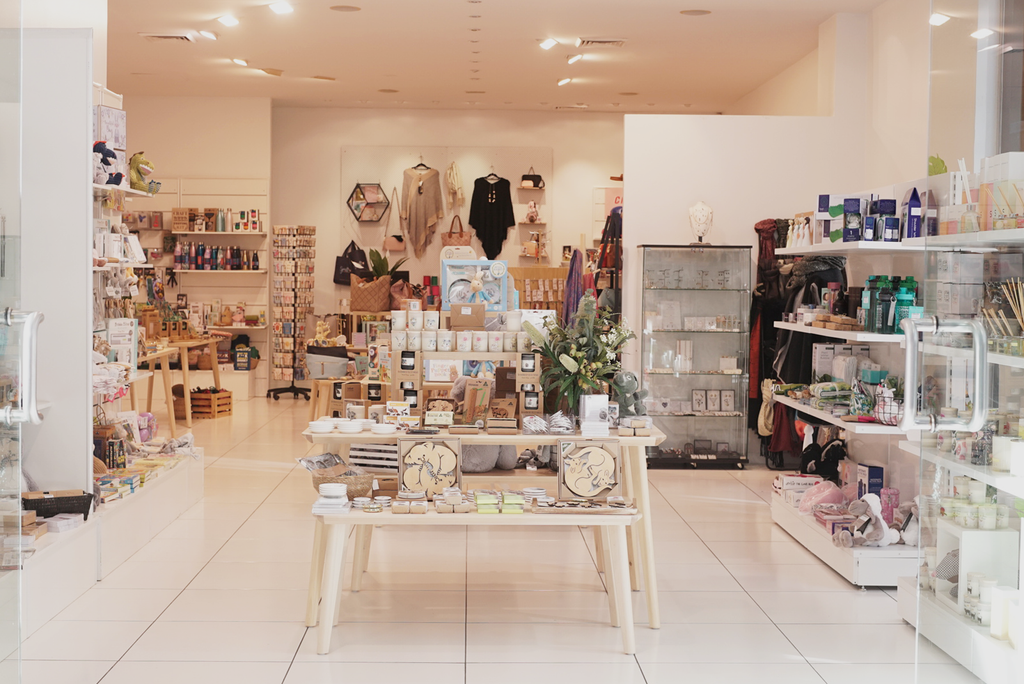 Spoilt Gift & Homewares Opens 8th Store in Melbourne