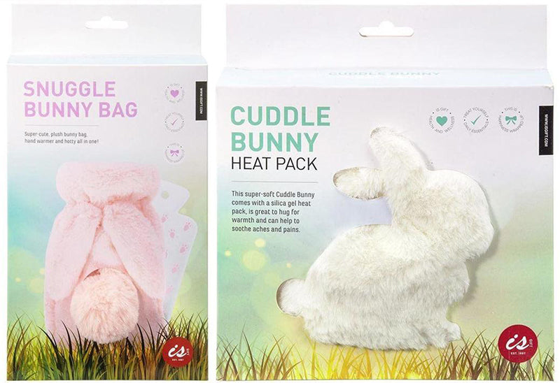 cuddle bunny heat pack snuggle bunny bag is gift
