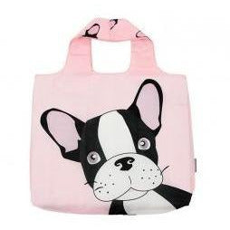 French Bulldog Shop Tote