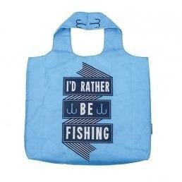 Fishing Shop Tote