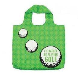 Golf Shop Tote