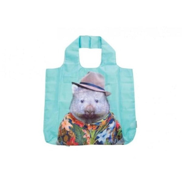 Wombat Shop Tote