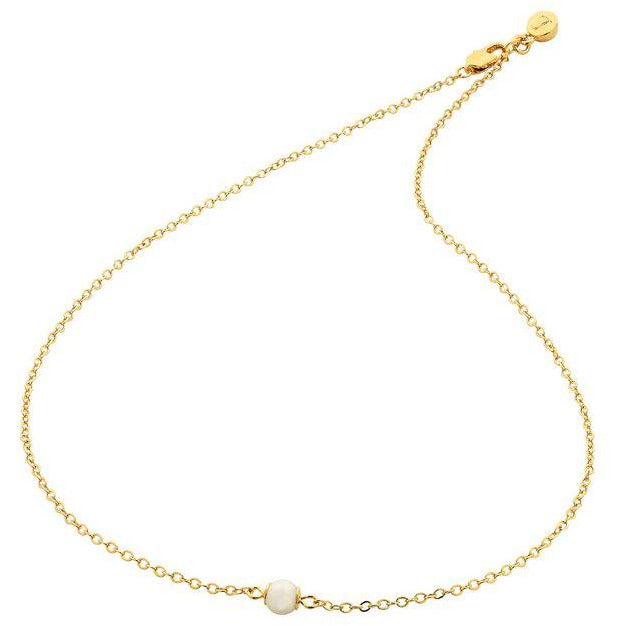 Liv Gold Necklace