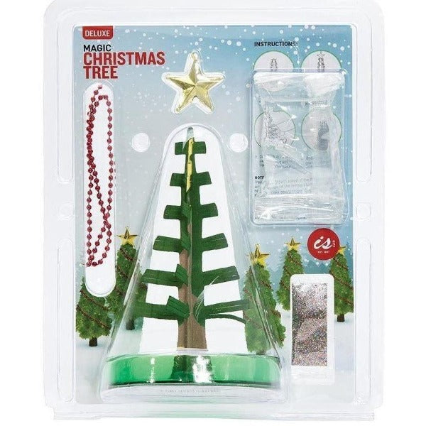 Magic christmas tree deluxe