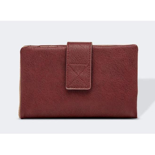 Shiraz Bailey Wallet