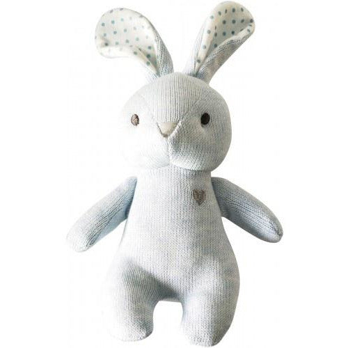 Blue Bunny Rabbit Soft Toy