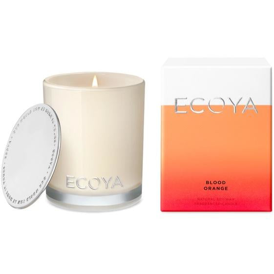 Ecoya Blood Orange Candle