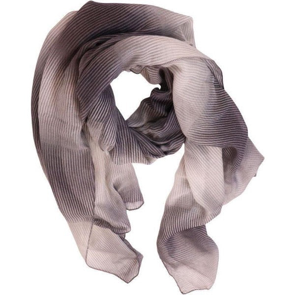 black scarf for women