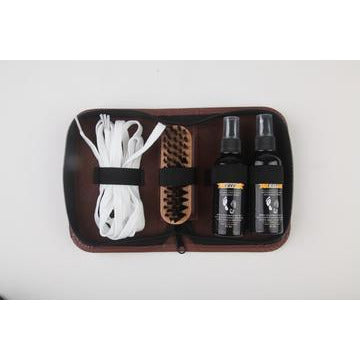 shoe cleaning kit for men