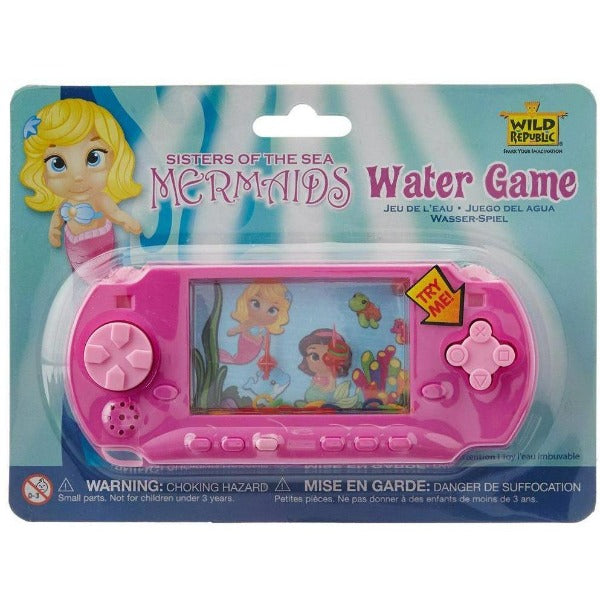 Water Game Mermaid