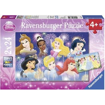 disey puzzle set for kids