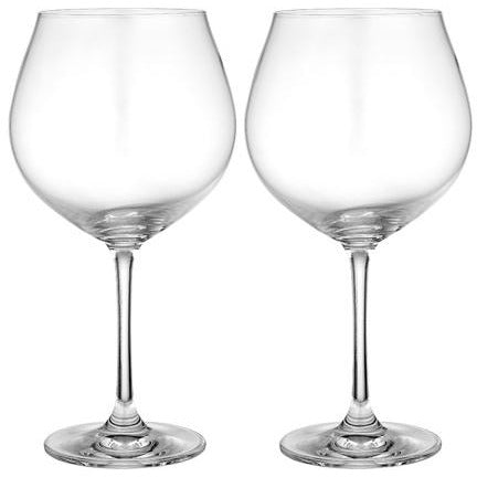 set of gin glasses