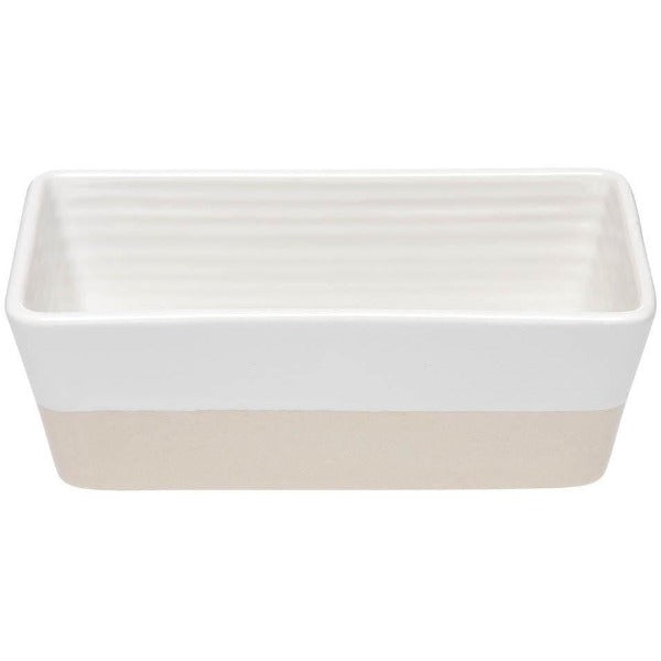 alpine white rectangle baking dish oven