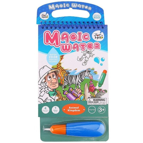 Magic Water Colouring Pad