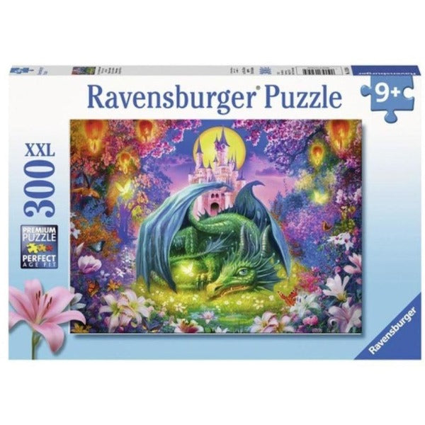 Dragon Jigsaw Puzzle 300pc Ravensburger