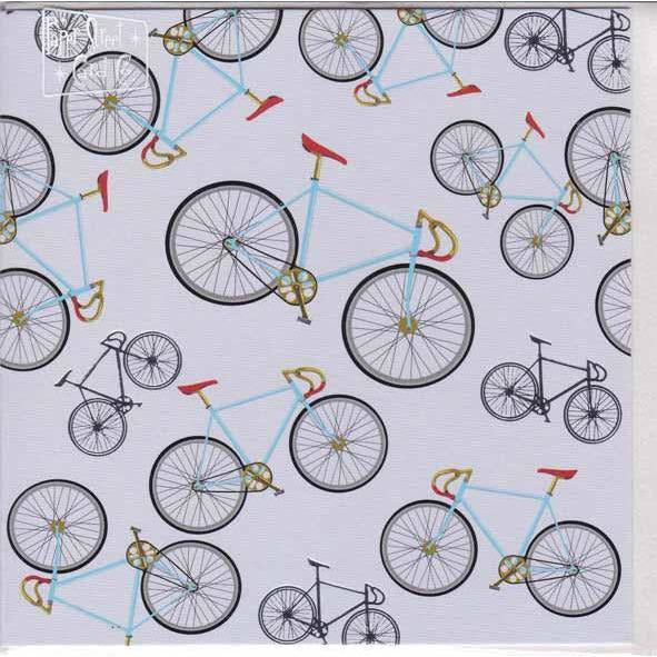 Bicycle Gift Card