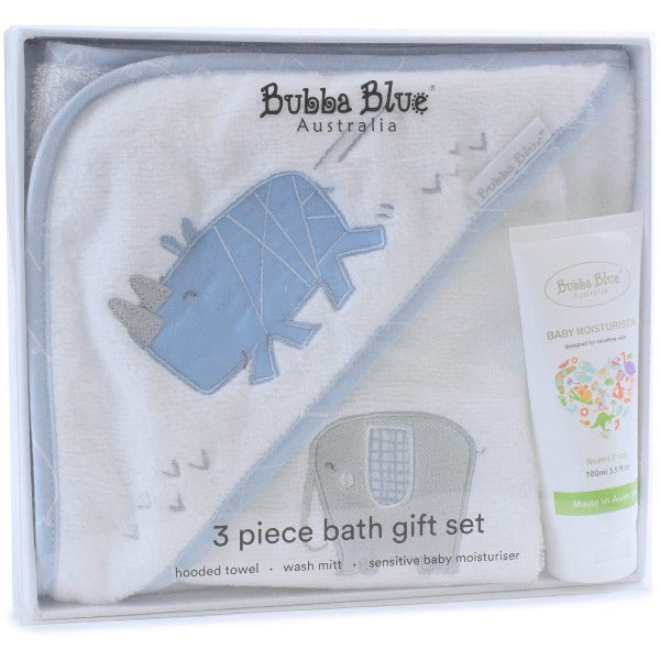 Rhino Run 3 Piece Bath Set