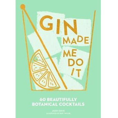 Gin Cocktail Book