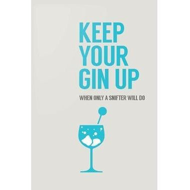 Gin Recipes and Quotes