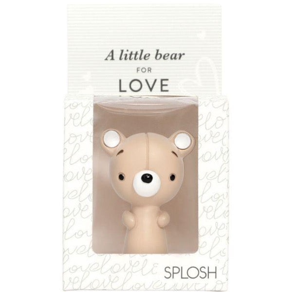 inspirational resin figure for women bear