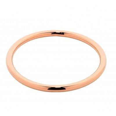 Erika Rose Gold Bangle