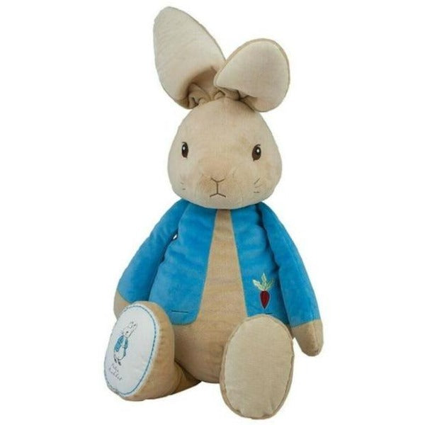 Peter Rabbit Plush Toy 40cm