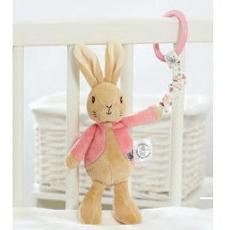 Flopsy Rabbit Attachable Toy