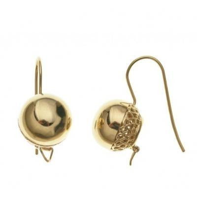 Chelsea Gold Earrings