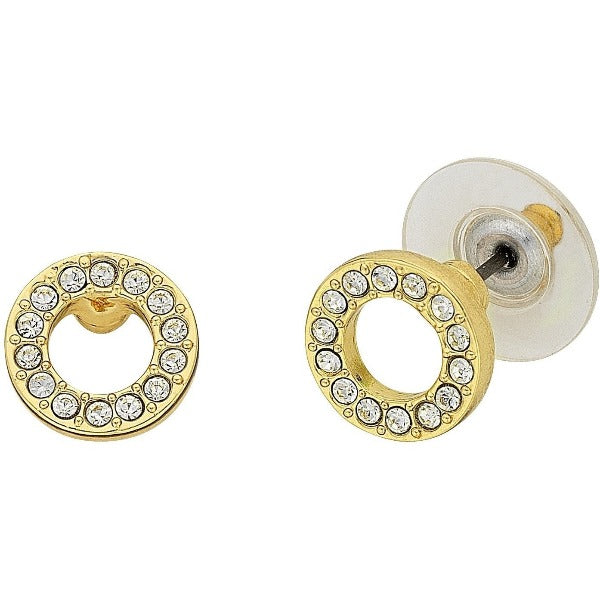 Mae Gold Earrings