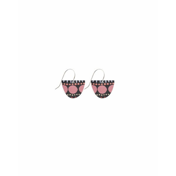 Dreaming Miimi & Jiinda Bell Drop Earrings