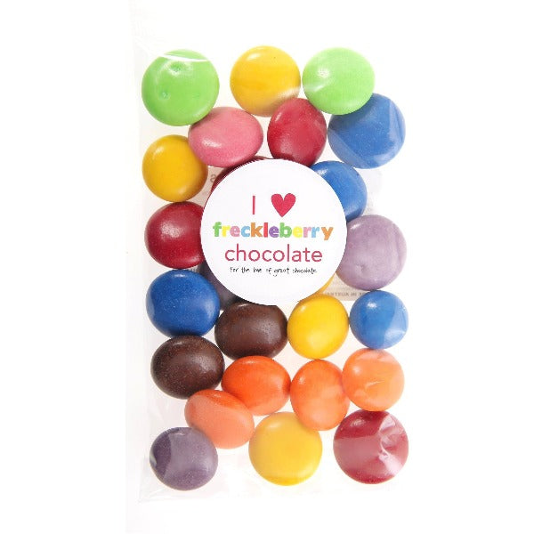 Chocolate Gems