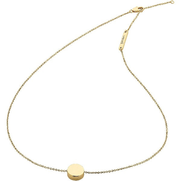 Elle Gold Necklace