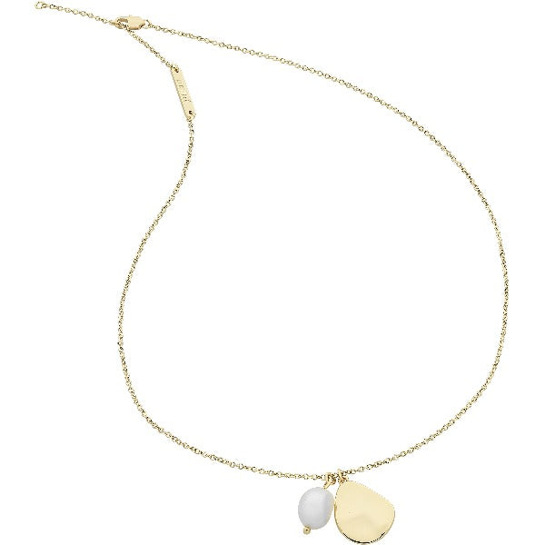 Liberte Florence Gold Necklace
