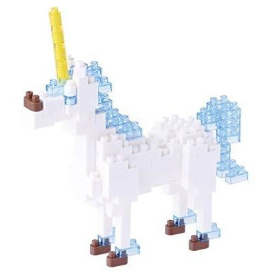 Unicorn Nanoblock
