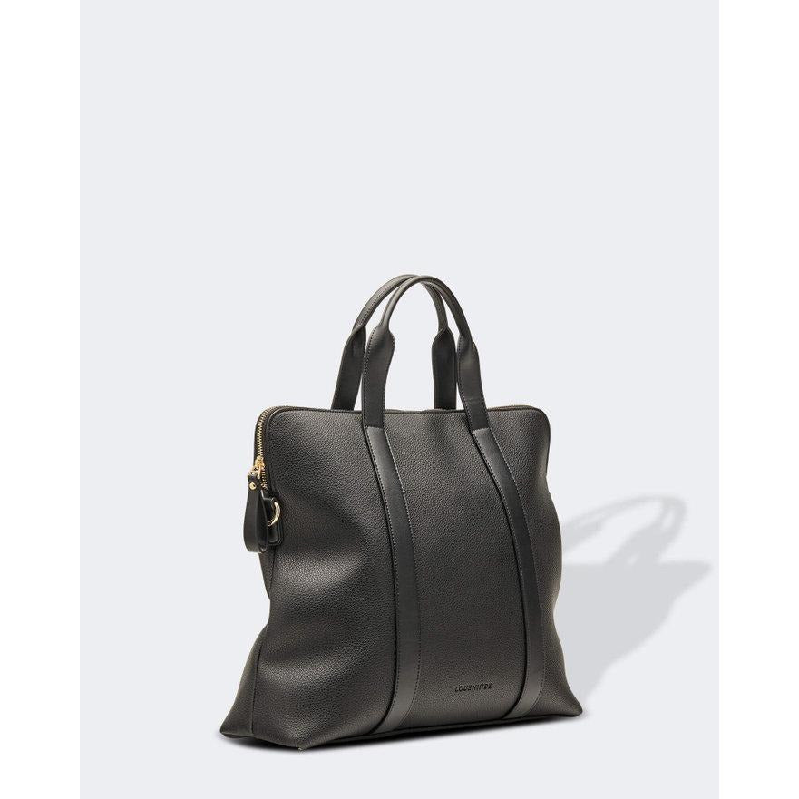 Rhodes Black Laptop Bag
