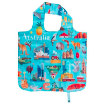 Australian Icons Shop Tote