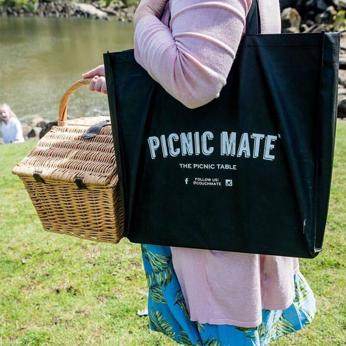 Picnic Table Carry Bag