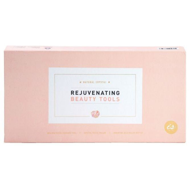 Rejuvenating beauty tools
