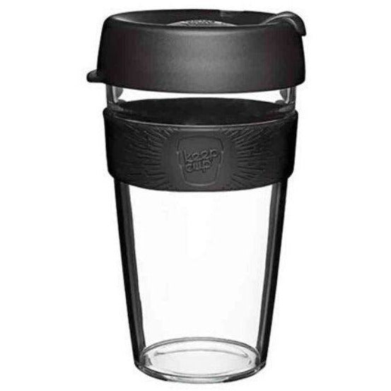 Large Clear KeepCup