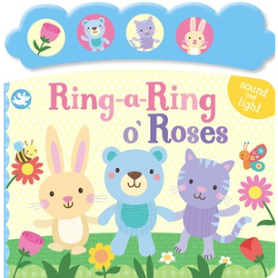 Ring A Ring O'Roses Book