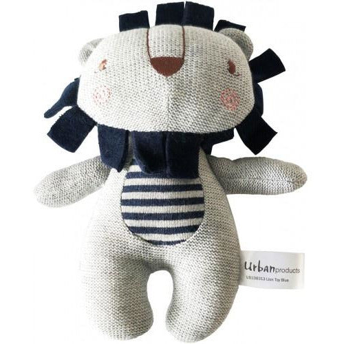 Blue Lion Soft Toy