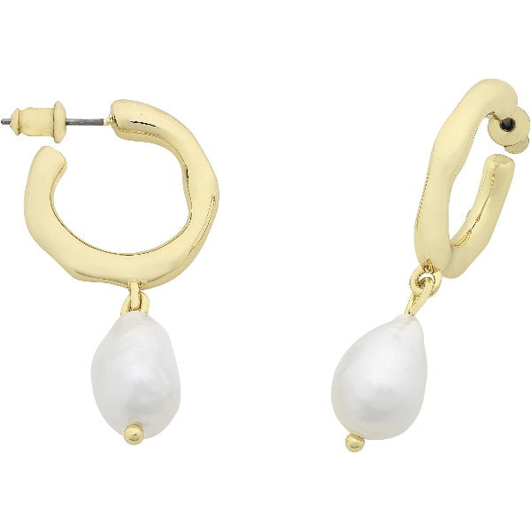 Liberte Florence Gold Earrings